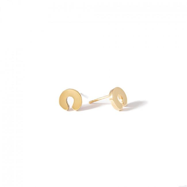 MINI DO NOT DISTURB EARRINGS