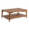 Nguni Coffee Table by Vogel Design. Available in a selection of timbers and finishes.