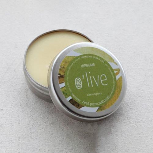 LOTION BAR by O'live at SARZA. body & wellness, body products, butters, lotion bar, natural, Olive