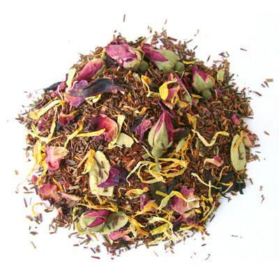 LOVERS TEA TEA by Tay Tea at SARZA. aphrodisiac, lovers tea, rooibos tea, rooibos teas, Tay Teas, teas, wellness
