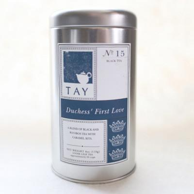DUCHESS' FIRST LOVE TEA by Tay Tea at SARZA. Duchess' First Love, rooibos tea, rooibos teas, Tay Teas, teas, wellness