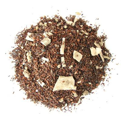 RAJ TEA by tay tea at SARZA. raj, rooibos tea, Tay Teas, teas, wellness