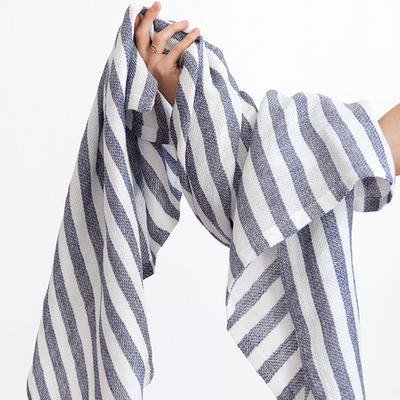 STRIPE DHOW TOWEL