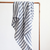 STRIPE DHOW TOWEL by Mungo at SARZA. dhow towels, linen, linens, Mungo, stripe, towels
