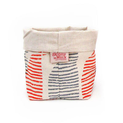SKINNY LAMINX USA NEW YORK SWAY SOFT BUCKET