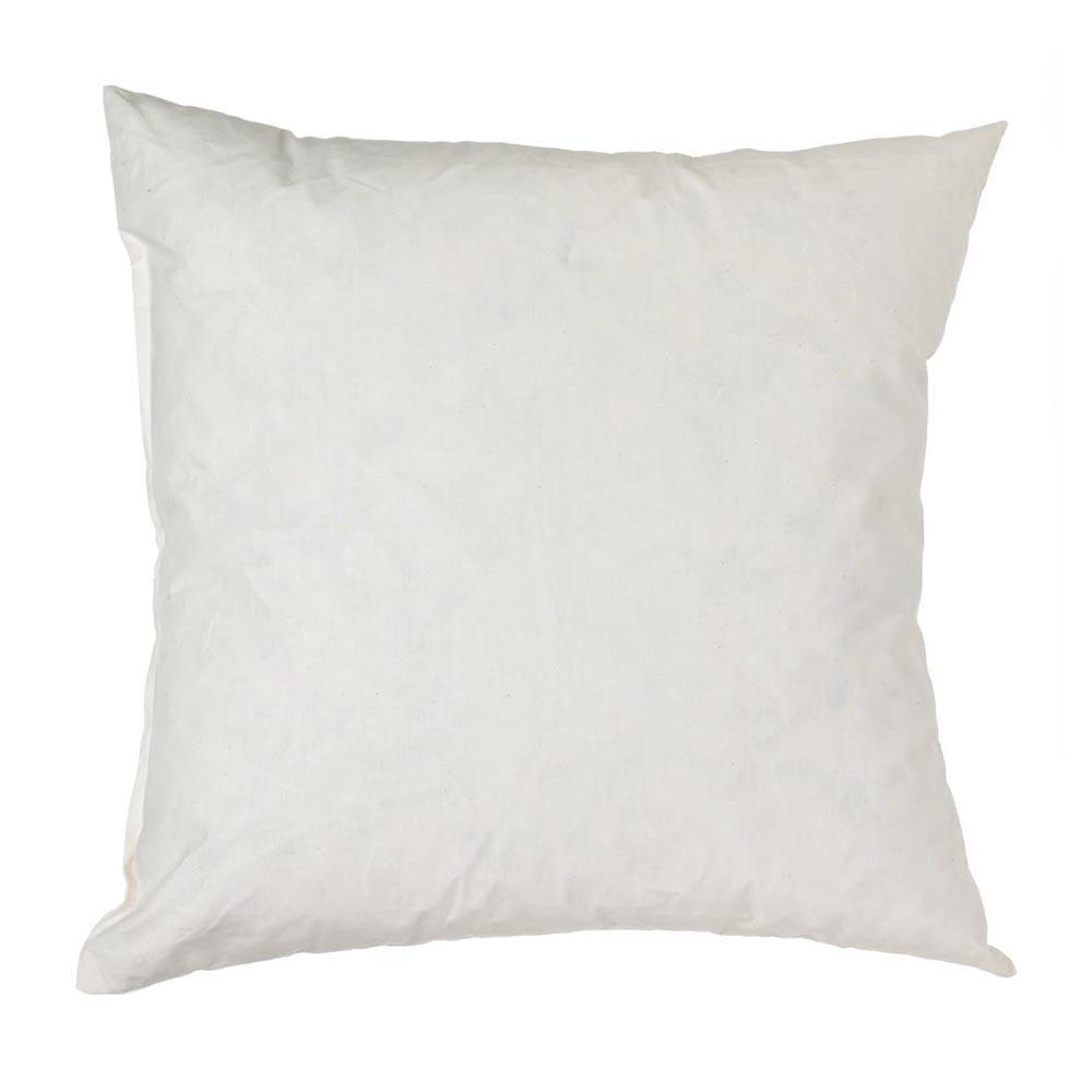 THROW PILLOW DOWN INNER