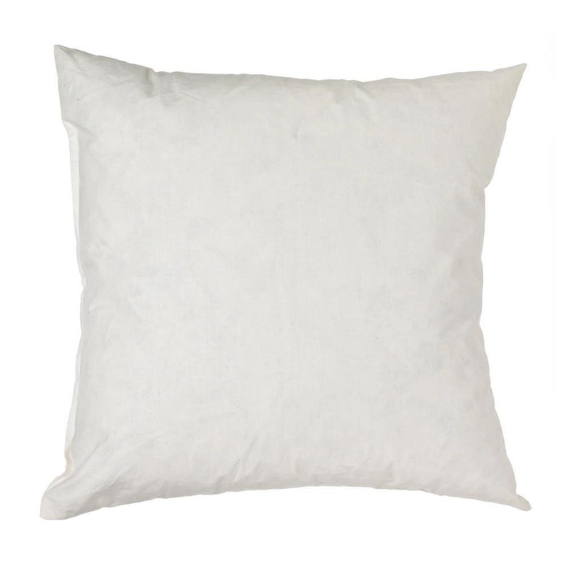 THROW PILLOW DOWN INNER by Makoti Down Products at SARZA. decor, down inners, duck, feather, homeware, inner, Makoti Down Porducts, scatter cushions, throw pillows
