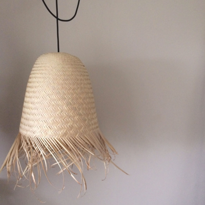 WILD THOUGHTS LIGHT SHADE by Perfect_IMperfect at SARZA. furniture and lighting, light fittings, lighting, lights, pendant, Perfect_IMperfect, Wild Thoughts