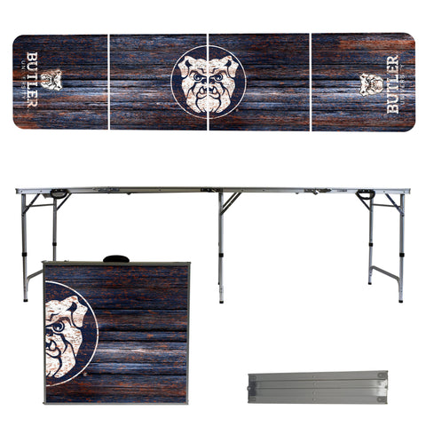 Tailgate Pong Table