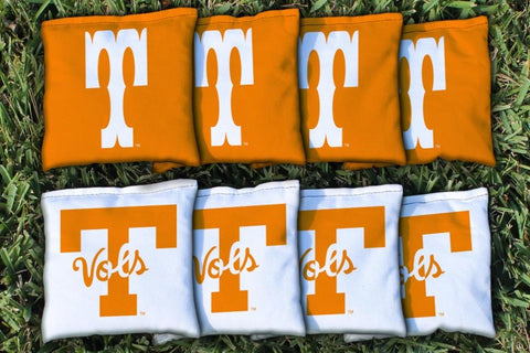 Tennessee Vols All Weather Cornhole Bags