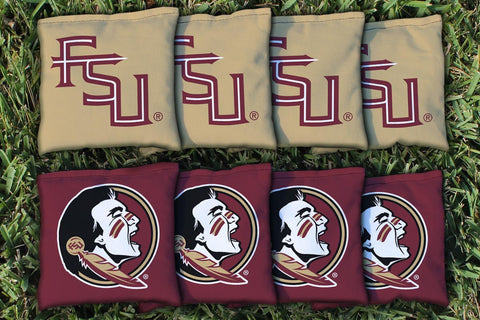 Florida State All Weather Cornhole Bags