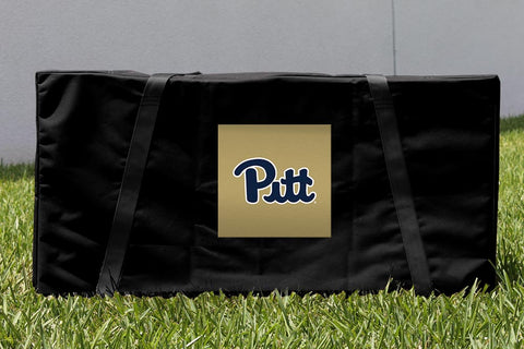 Pittsburgh Cornhole Boards Carrying Case