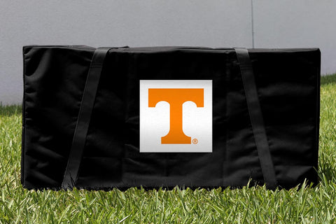 Tennessee Vols Cornhole Boards Carrying Case