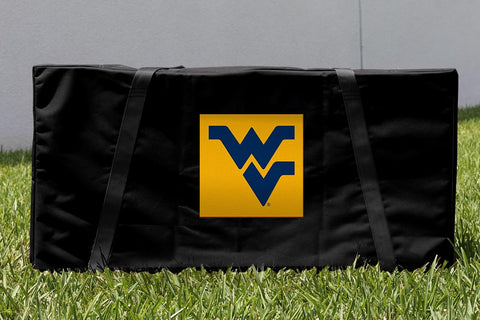 West Virginia Cornhole Boards Carrying Case