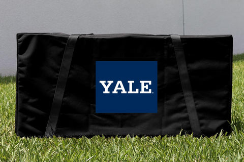 Yale University Bulldogs Cornhole Carrying Case