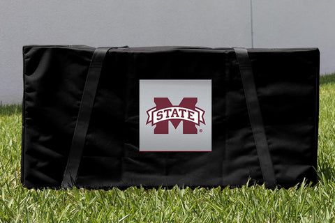 Mississippi State Cornhole Boards Carrying Case