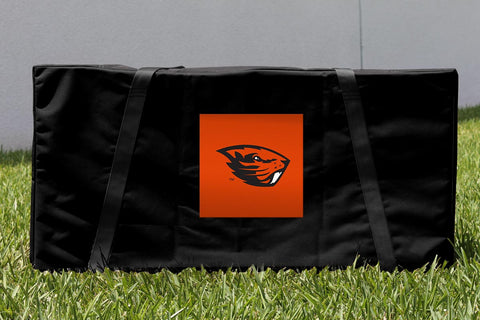 Oregon State Beavers Cornhole Board Carrying Case