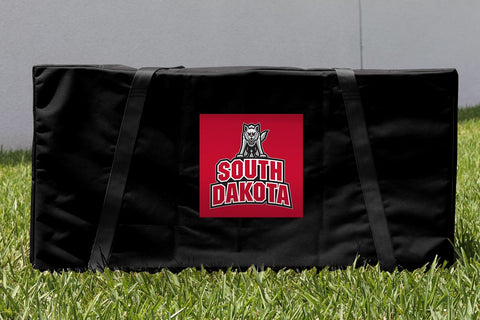 South Dakota Cornhole Boards Carrying Case