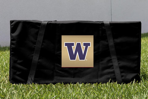Washington State Cornhole Boards Carrying Case