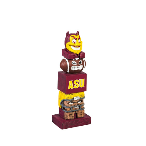 Arizona State University NCAA Tiki Totem