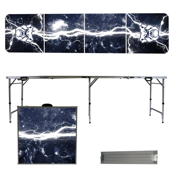 Butler University 2' x 8' Tailgate  Pong Table