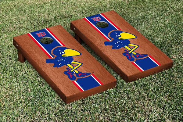 Kansas Cornhole Boards & Standard Cornole Boards