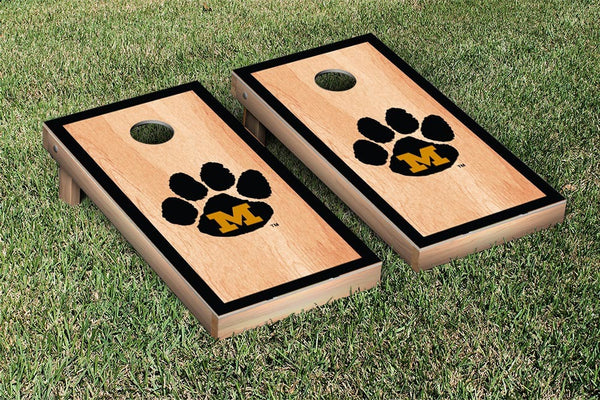 Missouri Cornhole Boards and Standard Cornhole Bags