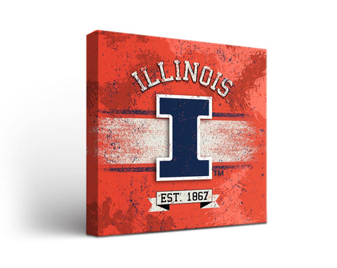Illinois Illni