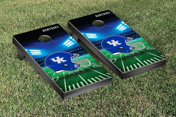 University of Kentucky Cornhole Boards & Standard Cornhole Bags