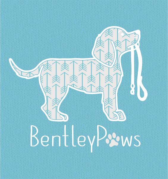 Bentley Paws Arrows T-Shirt