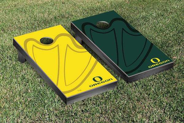 Oregon Cornhole Boards & Standard Carrying Case