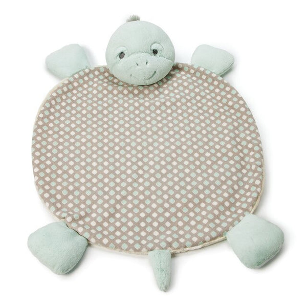 Taddles Turtle Playtime Blanket