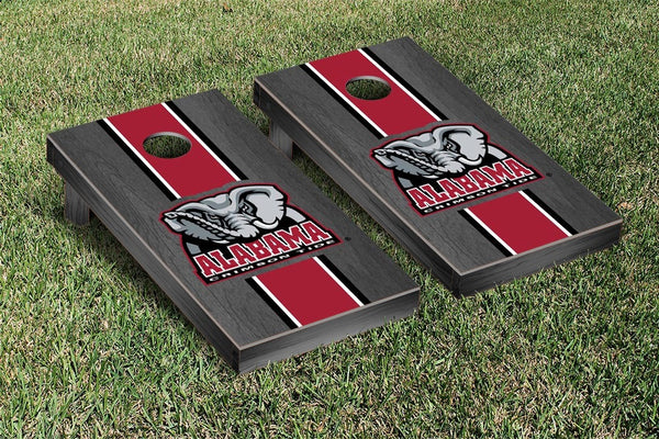 Alabama Crimson Tide Cornhole Boards & Standard Bags
