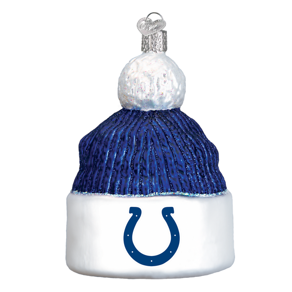 Indianapolis Colts Beanie