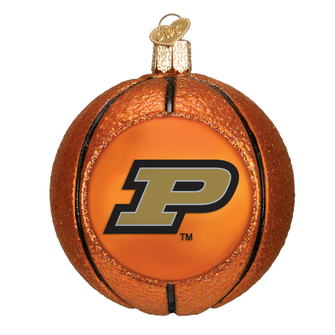 Purdue University Basketball