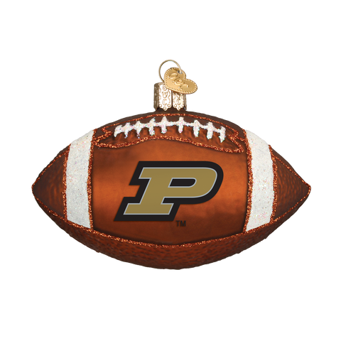 Purdue University Football
