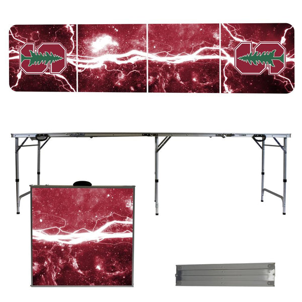 Stanford 2' x 8' Tailgate Pong Table