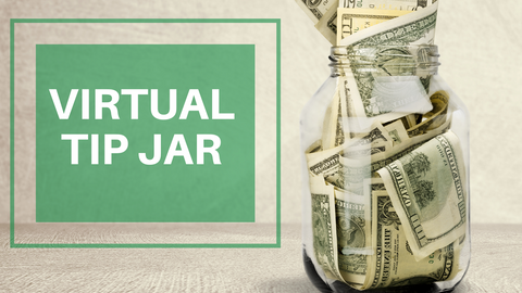 Indiana Hospitality Relief Fund Virtual Tip Jar
