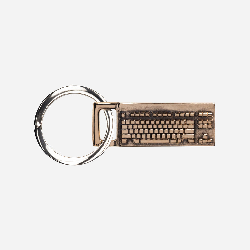 the Norbaforce Keyring