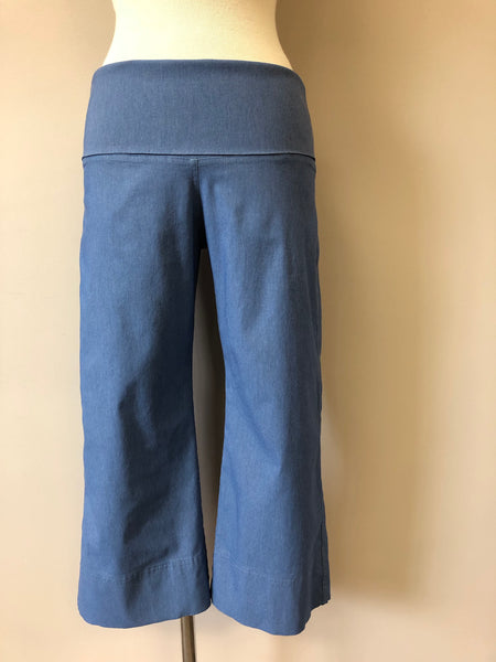 Lounge Pant {DENIM}