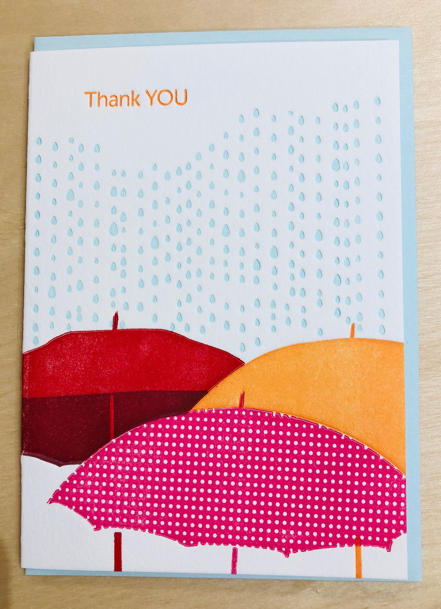 ilee papergoods {THANK YOU}