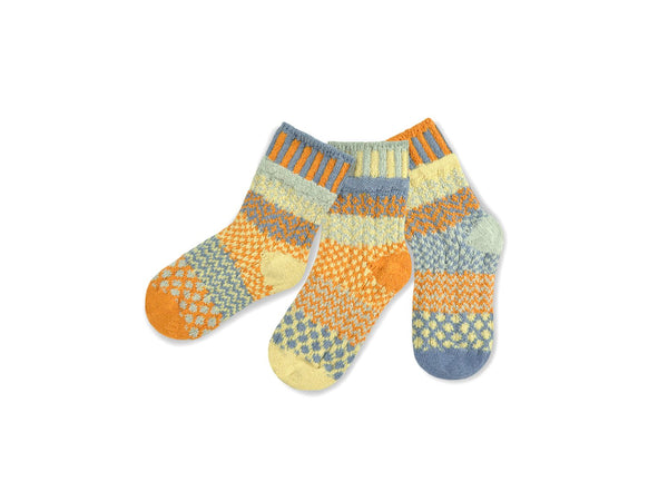 Solmate {CHILDREN SOCKS}