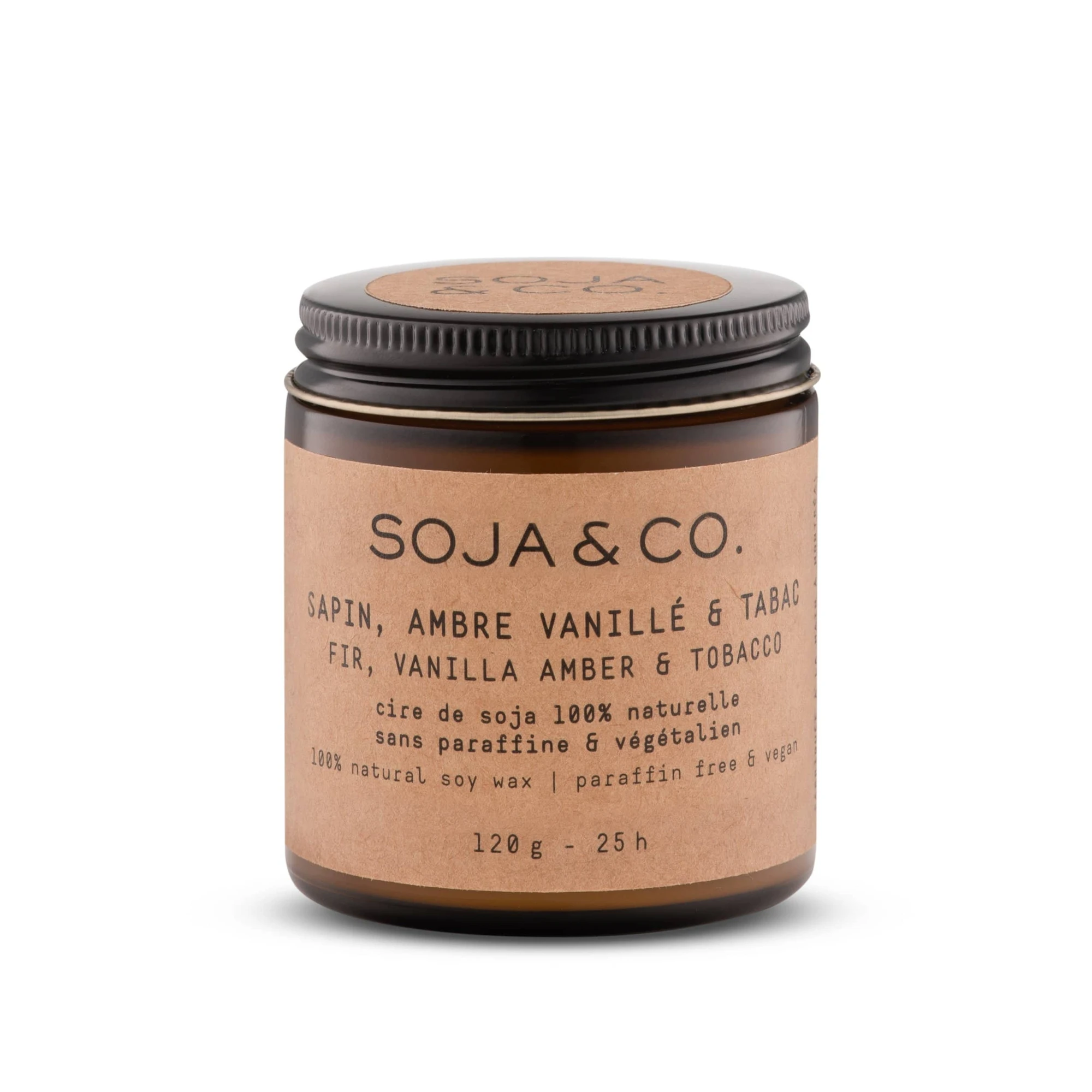 Soja & Co. {SOY CANDLES}
