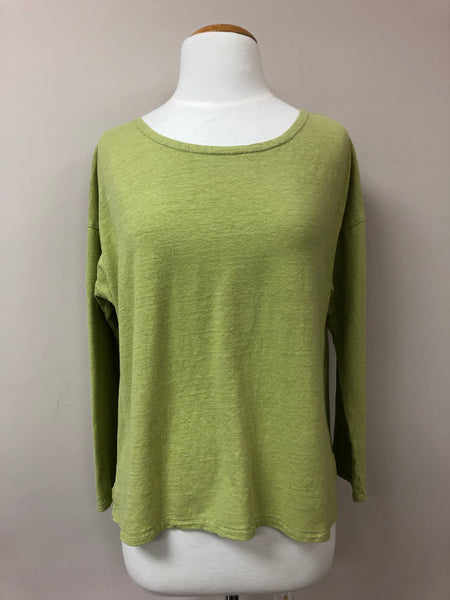 Joan {HEMP/ORGANIC COTTON}