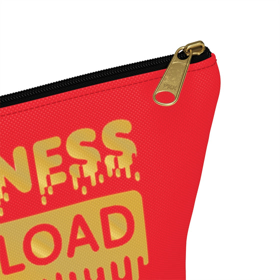 Thickness Overload Accessory Pouch