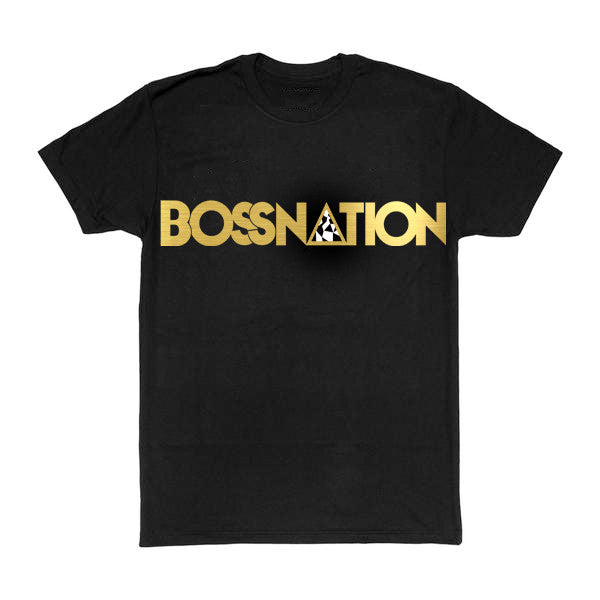 Boss Nation Limited Edition (Gold)