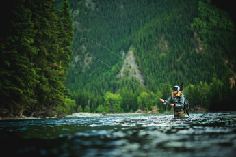 Five Tips for Beginner Fly Anglers