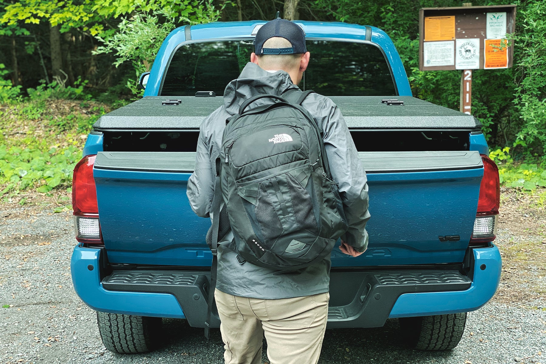 make it your own bug out bag