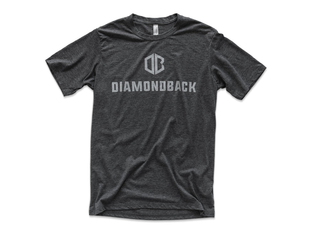 DiamondBack Logo T-Shirt
