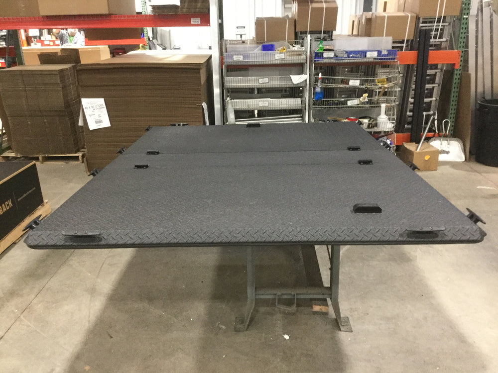 Outlet Black DiamondBack HD - '17-up Ford F-Series Super Duty Short Bed